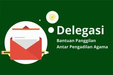 Delegasi Panggilan