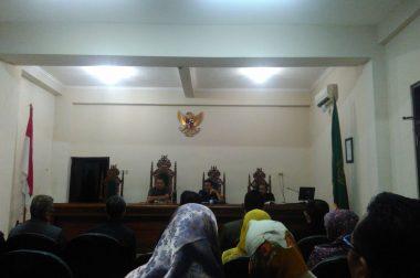Rapat Pembinaan dan SAPM