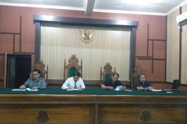 Rapat Evaluasi Kinerja Pengadilan Agama Blitar dan SAPM